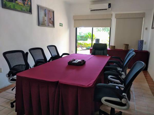 Meeting room flamingo vallarta hotel & marina puerto vallarta